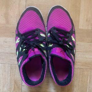 Nike women's Free Run 2